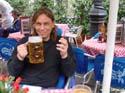 Een lekker biertje!