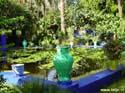 Jardin Majorelle, Marokko
