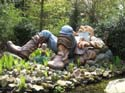Klein Duimpje en de reus, de Efteling, Nederland