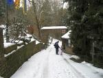 Eifel-zoo bij Lünebach Pronsfeld, Duitsland