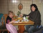 Lekker, patatjes en kroketten, Duitsland