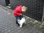 Ik wil de kat aaien maar ook fotograferen, Duitsland