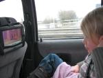 Op weg naar huis, Duitsland