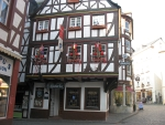 Bernkastel-Kues, Duitsland