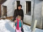 Oma gaat ook even naar buiten, Duitsland