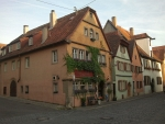 Rothenburg ob der Tauer
