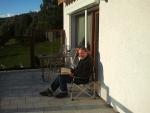 Nog even buiten lezen, Duitsland