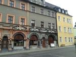 Cranachhaus, Weimar, Duitsland