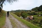Wandelen rond Schönbrunn, Duitsland
