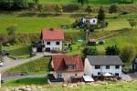 Ons huisje in de verte, Duitsland