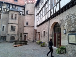 Slot Bertholdsburg, Schleusingen, Duitsland