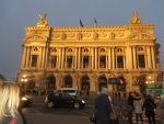 Place de l'Opéra, Parijs