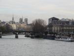 De Seine, Parijs, Parijs