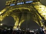 De Eiffeltoren, Parijs