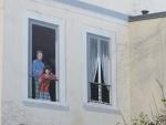 Muurschildering in Parijs, Parijs