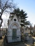 Begraafplaats Montparnasse, Parijs