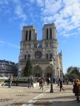 Kathedraal Notre-Dame de Paris, Parijs