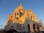 De Sacré-Coeur, Parijs, Parijs