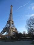 De Eiffeltoren, Parijs, Parijs