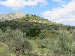 Wandelen in de Peloponnesos, Griekenland