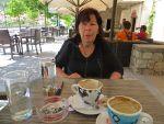 Dat was geen lekkere koffie, Griekenland