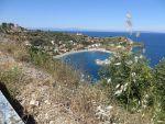Haventje van Sampatiki, Griekenland