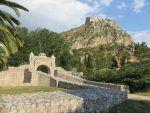 Palamidi kasteel, Nafplio, Griekenland