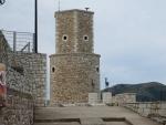 Een torentje, maar waar?, Griekenland