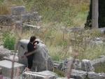 Wat een stenen puinhoop, Griekenland