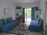 Ons appartement in Xylokastro