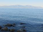 Delphi ligt aan de andere kant, Griekenland