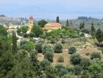 Kerk van de aartsengelen, Argirades, Griekenland