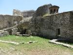 Ruïne in de citadel van Ionannina, Griekenland