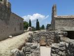 Het Nekromanteio Acheron, Griekenland