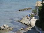 Genieten bij het water, Griekenland