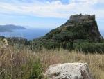 Angelokastro, Korfoe, Griekenland