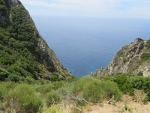 Kijkje in de diepte, Kastelli, Griekenland