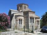 Kerk van Jason en Sosipatros, Kerkyra, Griekenland