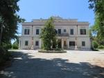 Mon Repos, Kanoni bij Kerkyra, Griekenland