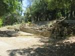 Dorische tempel van Hera, Paleopolis, Griekenland