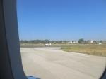 We vertrekken bijna weer uit Korfoe, Griekenland