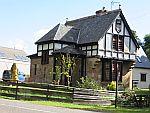 Huisje in Kildary, Schotland