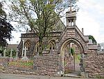 St Andrew's kerk, Ft. William, Schotland