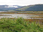 Loch Scridain, Mull, Schotland