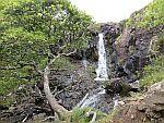 De Eas Fors waterval, Schotland