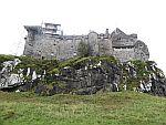 Kasteel Duart, Mull, Schotland
