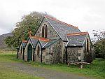 Kerkje bij Lochbuie, Mull, Schotland