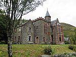 Ben Craig Lodge aan Loch Uisg, Mull, Schotland