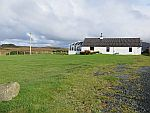 Salachran, ons huis op Mull, Schotland