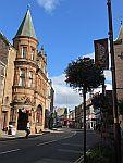 Wandelen in Crieff, Schotland